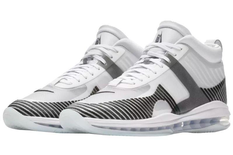 Nike x John Elliott LeBron 10