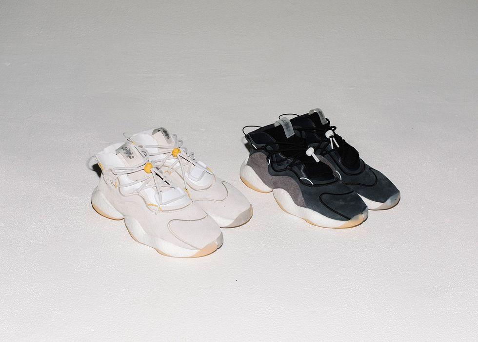 Adidas x Bristol Studio BYW