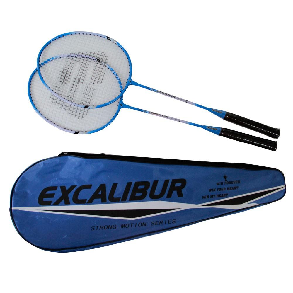 Excalibur Badminton Racket Streel