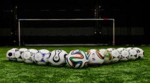 อุปกรณ์ ฟุตบอล